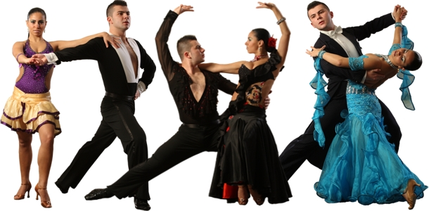 Cursuri de dans: provocare si diversitate