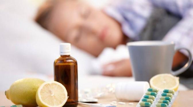 Remedii sanatoase pentru a combate gripa si raceala