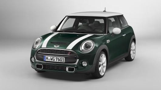 Noul Mini Cooper este cel mai puternic Mini diesel