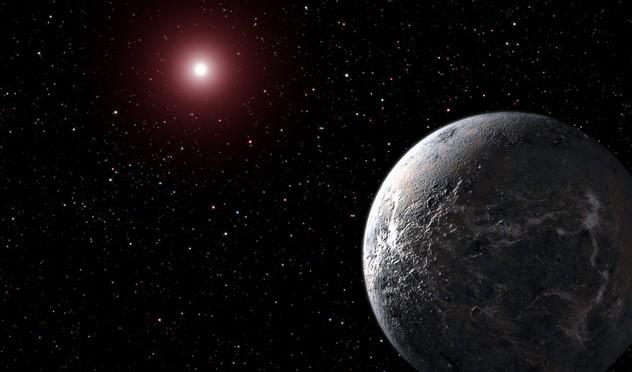 Planete uluitoare din Univers