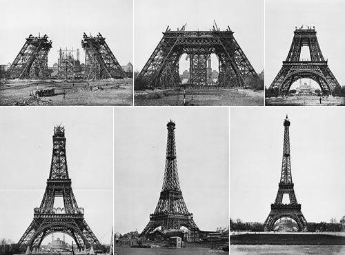 Turnul Eiffel – lucruri interesante