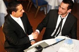 Cum sa alegi locatia pentru un pranz de afaceri