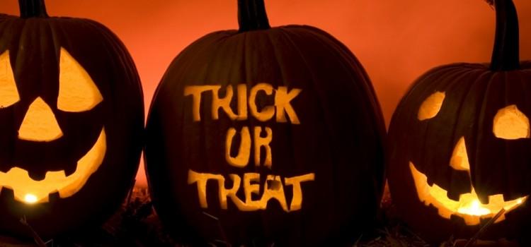 Motive pentru sarbatorirea Halloween-ului