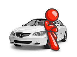 Factori luati in considerare in asigurarea masinii tale