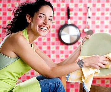 Beneficiile vietii de casnica