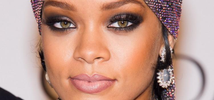 Rihanna si pildele de viata