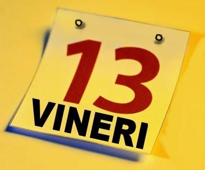 Istoria zilei cu ghinion: Vineri, 13