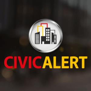 Civic Alert- aplicatie pentru reclamatii