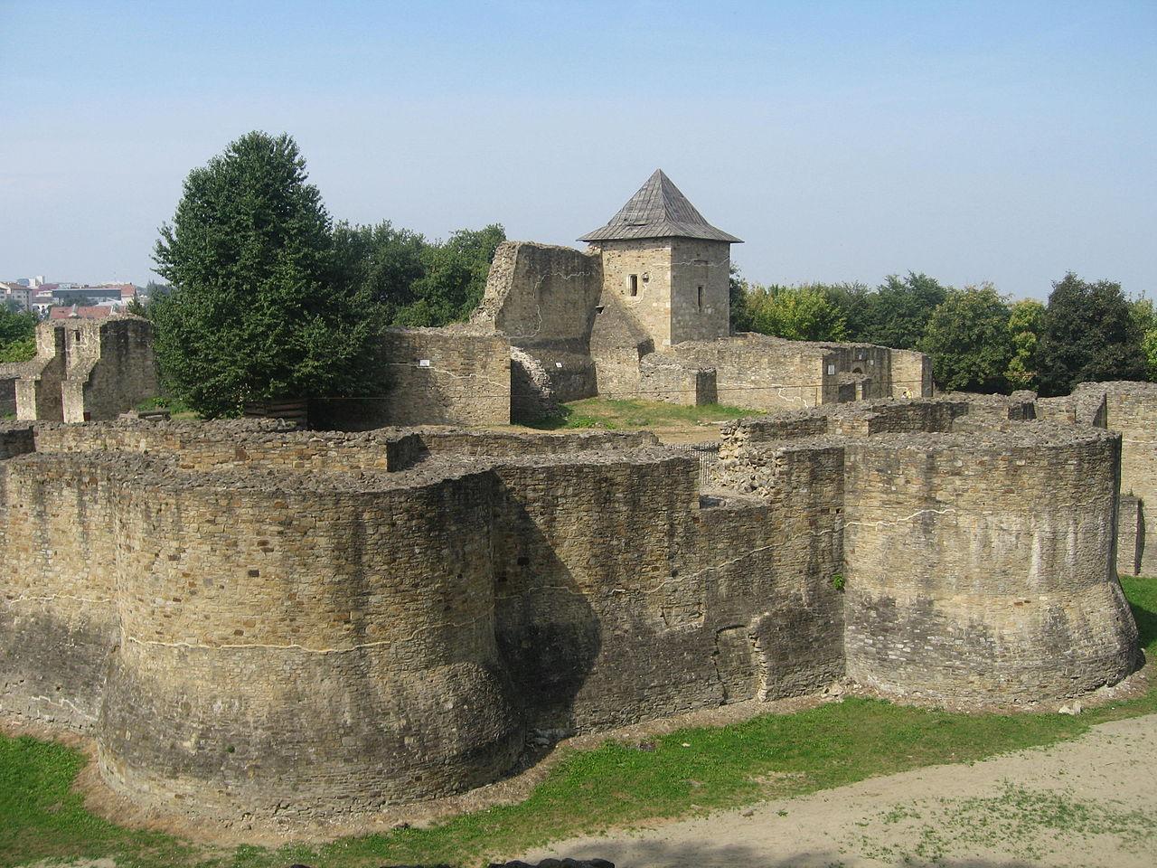 3 motive pentru care sa alegi o plimbare prin Moldova