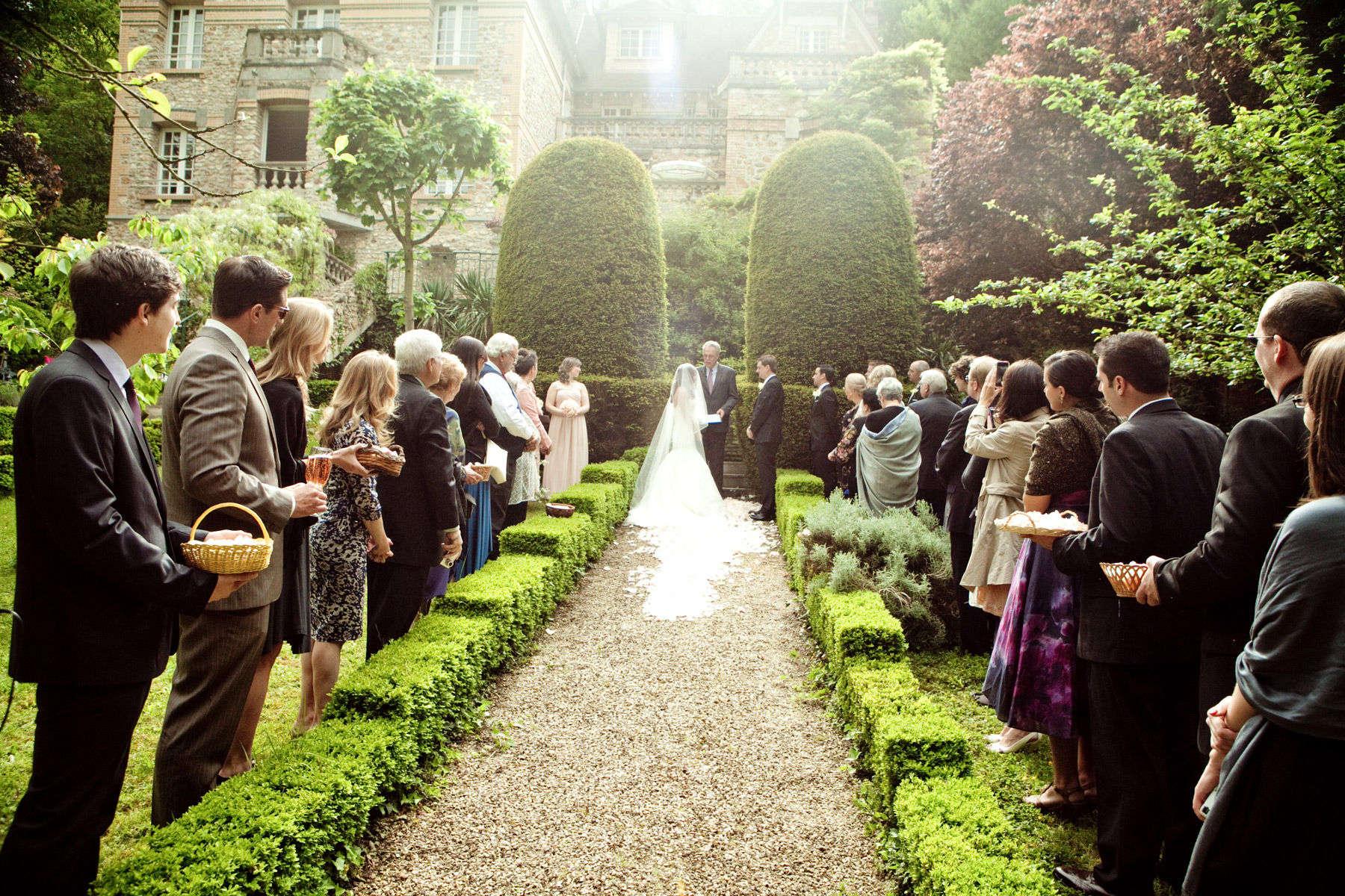 Succesul unei nunti se regaseste in micile detalii