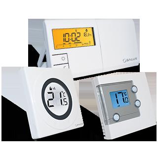 De ce ar trebui sa investesti intr-un termostat controlat prin internet?